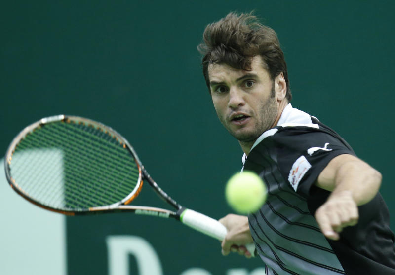 Tunisia orders tennis player not to play Israeli