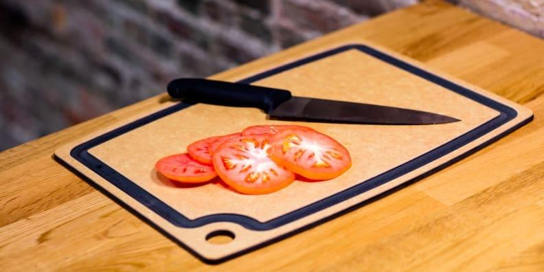 This cutting board will change your life—trust us.