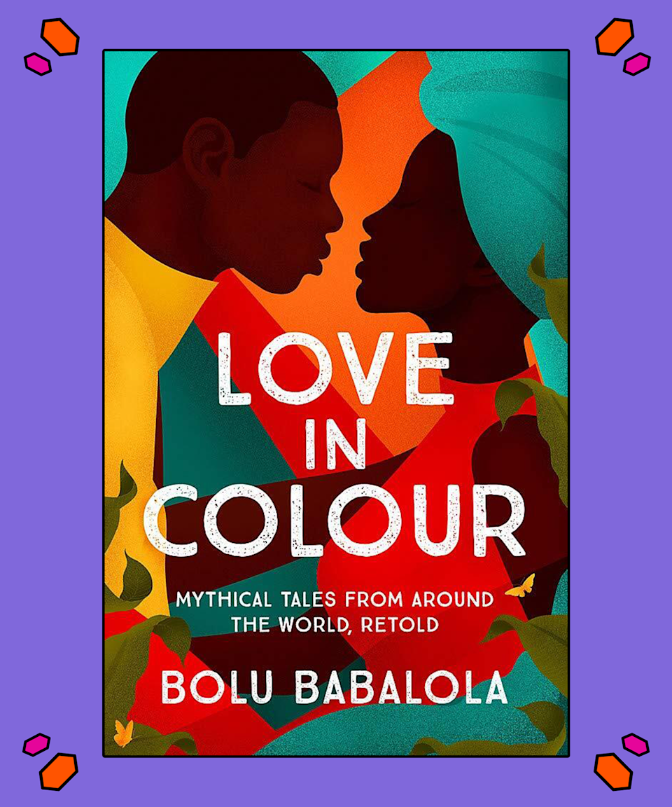 """<em><strong>Love in Colour: Mythical Tales From Around The World, Retold, </strong></em><strong>Bolu Babalola</strong> <strong>(20th August)</strong><br><br>Writer and pop culture sweetheart Bolu Babalola makes her author debut with a brilliant collection of love stories from across the globe. Bolu modernises these 18 stories, which span Nigerian folk tales, Greek myths and south Asian ancient tales, by removing sexism, racism and violence from them. We meet a high-born Nigerian goddess who feels beaten down and under-appreciated by her gregarious lover, a young businesswoman who attempts to make a great leap in her company and an even bigger one in her love life, and a powerful Ghanaian woman who is forced to decide whether to uphold her family's politics or be true to her heart. <br><br>These vibrant stories navigate the most complex human emotion and try to understand why it holds us hostage, while decolonising tropes by forming new stories that already exist in so many cultures and communities around the world. <br><br>Pre-order your copy <a href=""""https://amzn.to/2yf0625"""" rel=""""nofollow noopener"""" target=""""_blank"""" data-ylk=""""slk:here"""" class=""""link rapid-noclick-resp"""">here</a>."""