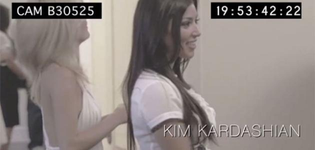 Kim Kardashian. Source: MTV