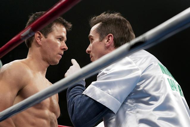 "<p><a href=""http://www.instyle.com/celebrity/mark-wahlberg"" rel=""nofollow noopener"" target=""_blank"" data-ylk=""slk:Mark Wahlberg"" class=""link rapid-noclick-resp"">Mark Wahlberg</a> plays famed Bostonian Mickey Ward in this classic biopic about the boxer's challenging path as a highly popular and heavily pressured fighter.</p>"