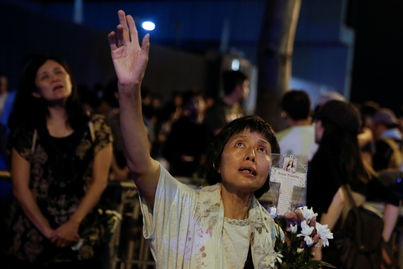 'Sing Hallelujah to the Lord': Unlikely Anthem Provides Cover of Legitimacy to Hong Kong Protesters