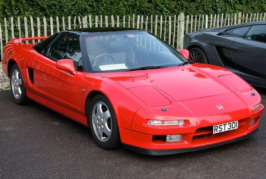 <p>The NSX was a hugely important car for its time, proving that the supercar was ready to rise from the sketchy exotics of the '80s to sleek, smart new heights.</p>