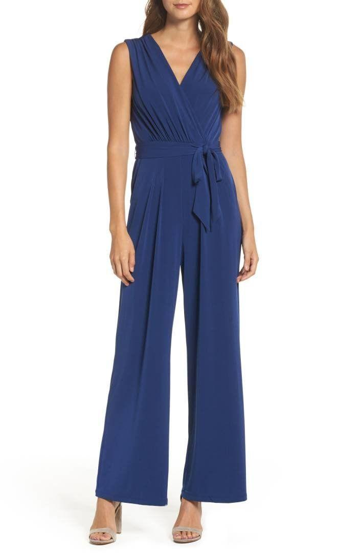 "Get it on <a href=""https://shop.nordstrom.com/s/vince-camuto-faux-wrap-jersey-jumpsuit-regular-petite/3706333?origin=coordinating-3706333-0-3-PDP_1-recbot-also_viewed2&recs_placement=PDP_1&recs_strategy=also_viewed2&recs_source=recbot&recs_page_type=product"" target=""_blank"">Nordstrom for $98</a>."