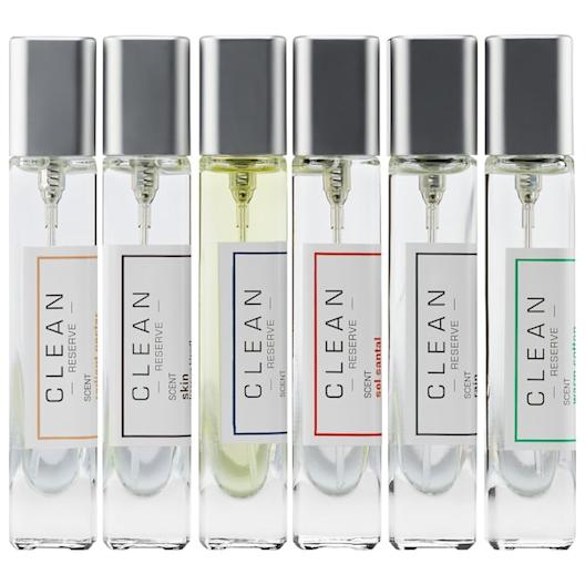 Clean Reserve Giving Back Travel Spray Set