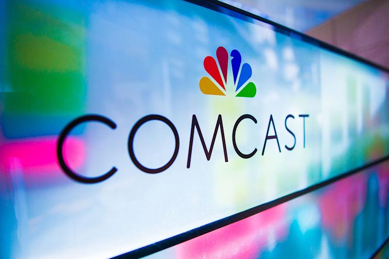 sling tv to launch on comcast x fcc slaps with million fine