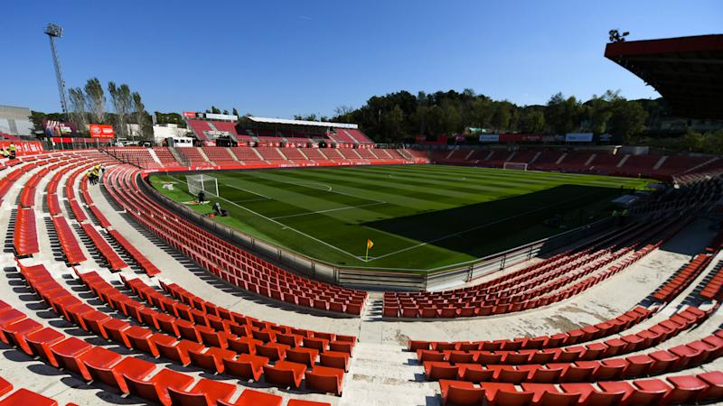 New Girona v Barcelona details confirmed after Miami plan falls through