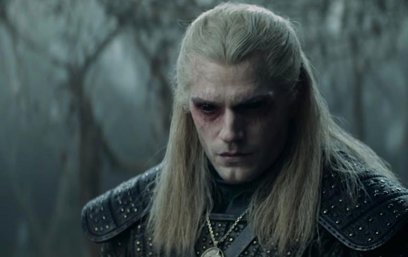 First trailer for Netflix's The Witcher series pits Henry Cavill against all kinds of monsters: Watch