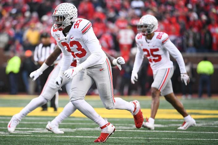 Ohio State Football: Way-too-early 2021 projected depth chart, defense