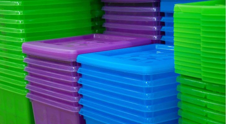 The Container Store Stock