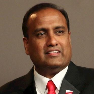 Solectrac CEO Mani Iyer