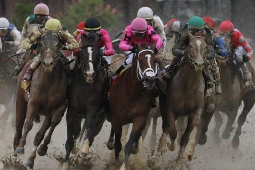 Country House win in 2019 Derby upheld by appeals court