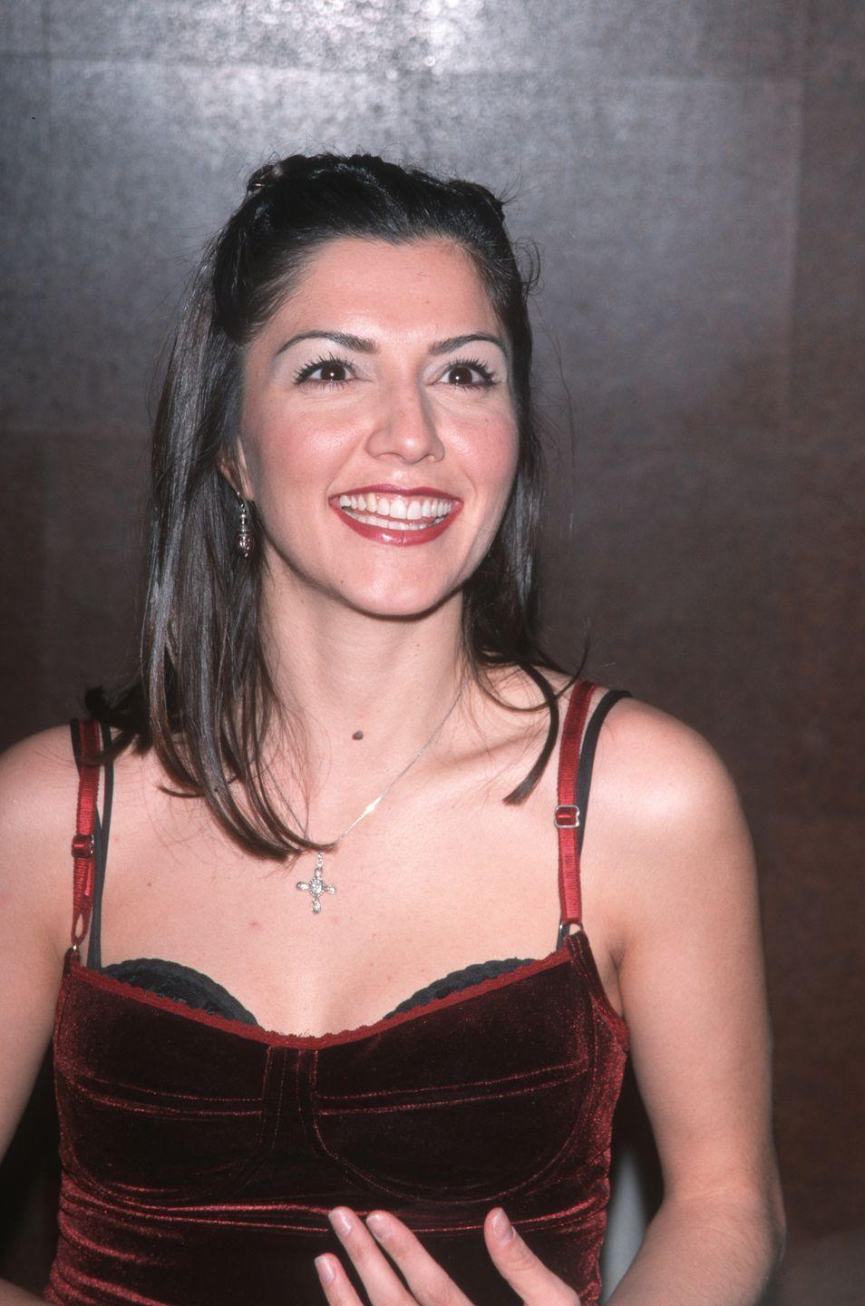 <p>Rachel Campos was on <em>The Real World</em>: <em>San Francisco</em> in 1994, the third season of the show, and later returned to reality TV for <em>Road Rules: All Stars </em>in 1999. It was there that she met her husband, former <em>The Real World: Boston</em> cast member Sean Duffy. </p>