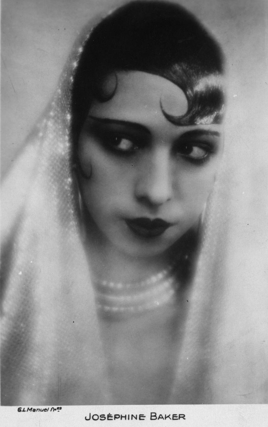"""<p>While touring the country at 15, Baker came across William Howard Baker in Philadelphia. The two married and <a href=""""https://www.stltoday.com/entertainment/books-and-literature/josephine-baker-a-diva-who-embraced-the-world/article_2f021e35-4c81-5388-a537-b4dcee3f3503.html"""" rel=""""nofollow noopener"""" target=""""_blank"""" data-ylk=""""slk:the young dancer took his name"""" class=""""link rapid-noclick-resp"""">the young dancer took his name</a>, officially becoming Josephine Baker.</p>"""
