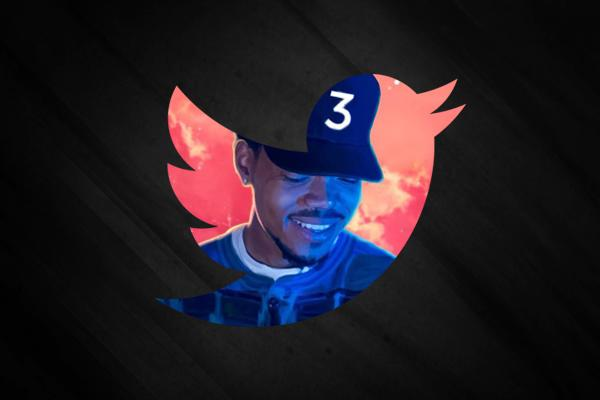 Twitter Reveals The Most Tweeted Songs And Lyrics From Chance The