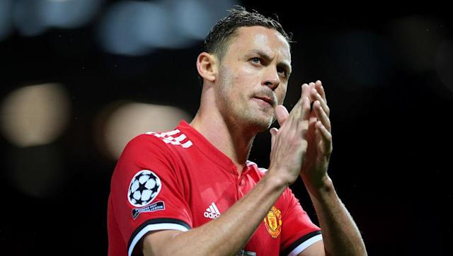 <p>Nemanja Matic has played every game so far for Manchester United and has looked to be one of the signings of the summer. Despite recently signing for Jose Mourinho's side Matic has proved himself as someone to rely on, as shown by the amount of ground the 29-year-old has covered so far.</p> <br><p>The Serbian's capabilities have shored up a United midfield, while adding a valuable ball playing midfielder to the side, making United one of the favourites for the league this season. </p>