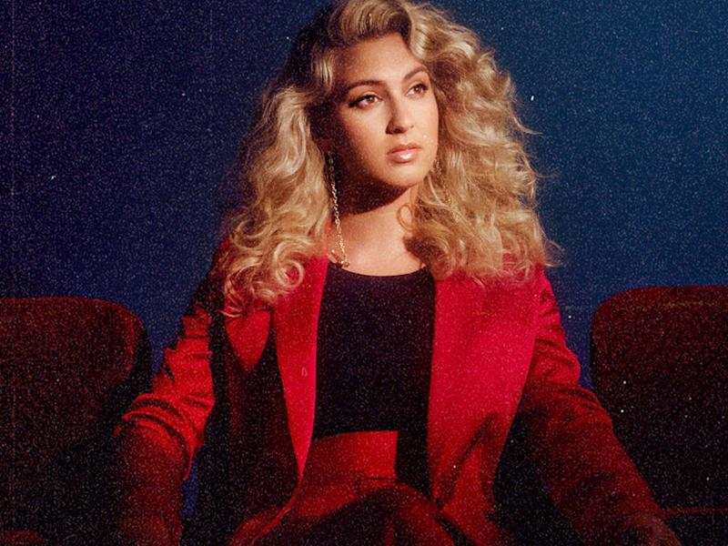 Tori Kelly will be holding her debut concert in Singapore this April.