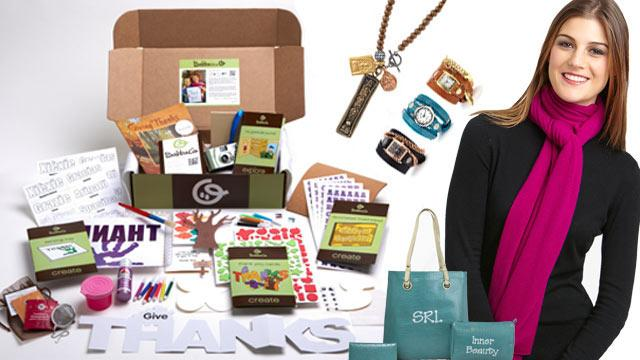 'GMA' Exclusive Deals and Steals on Gifts for the New Year