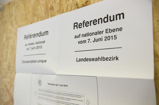 Luxembourg referendum rejects giving foreign nationals the vote