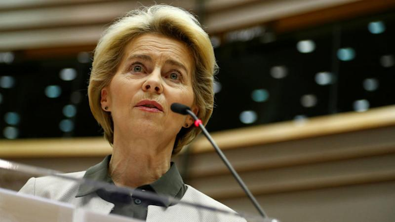 EU outlines 'Green Deal' to achieve carbon neutrality by 2050