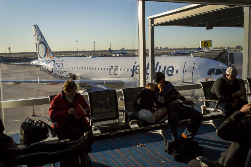 United Fiasco: These Are the Airlines Most Likely to Bump You Off a Flight
