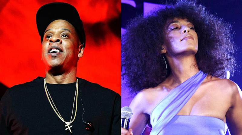 Jay z j cole solange lead 2017 made in america festival malvernweather Images