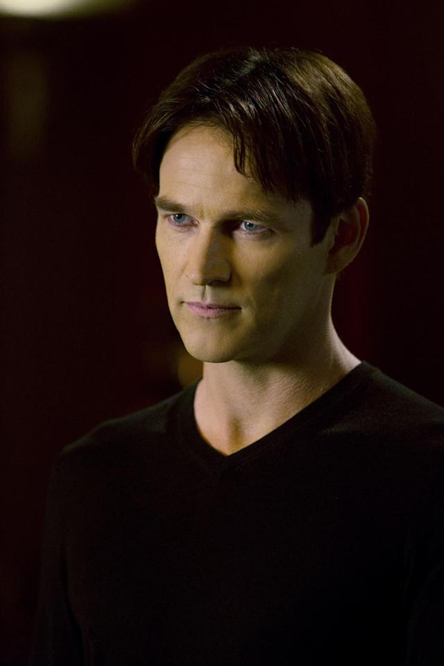 "Stephen Moyer in the ""True Blood"" episode, ""Save Yourself."""