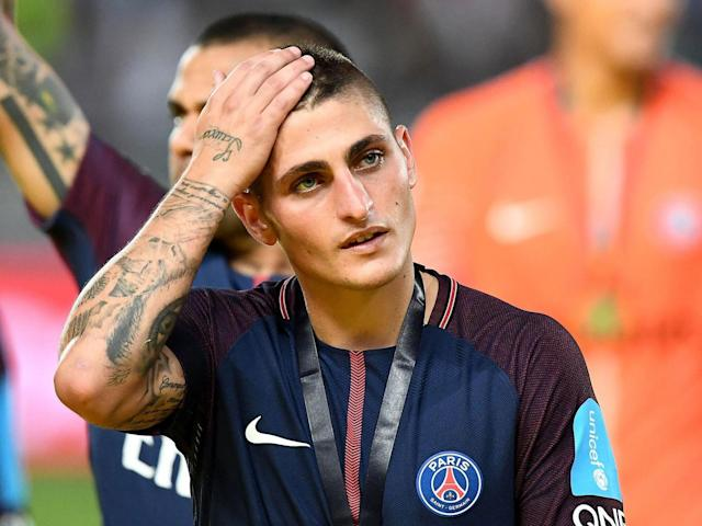 Marco Verratti reveals why he stayed at PSG despite claiming Barcelona were offering more money
