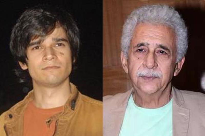 Naseeruddin Shah's Son Vivaan Defends Him Over His CAA Remarks, Says 'It's Not Anti-national'