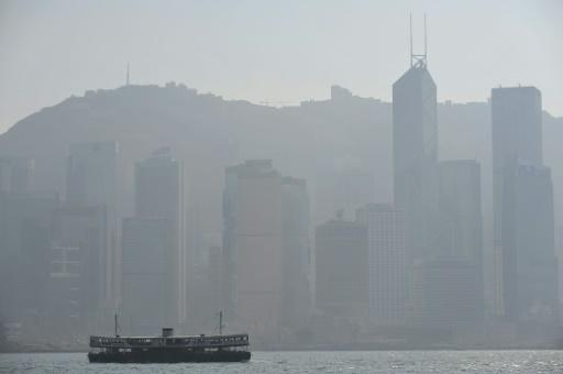 S&P lowers Hong Kong credit rating following China cut