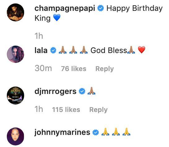 Drake Celebrates Son Adonis' 2nd Birthday