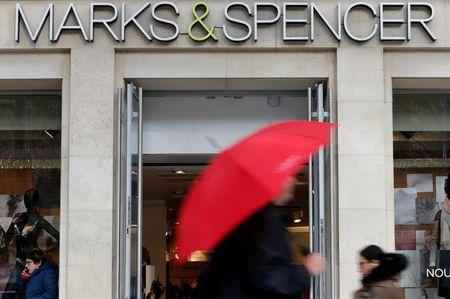 M&S to open 495000 sq ft Welham Green DC