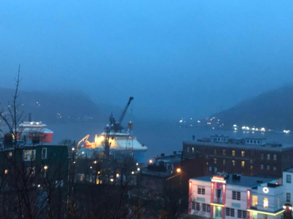 St. John's, Newfoundland sees its rainiest April ever, beats 70-year-old record