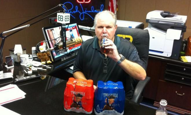 Media Matters says Rush Limbaugh is bad for business. Limbaugh's supporters say it's Cumulus that's the problem.