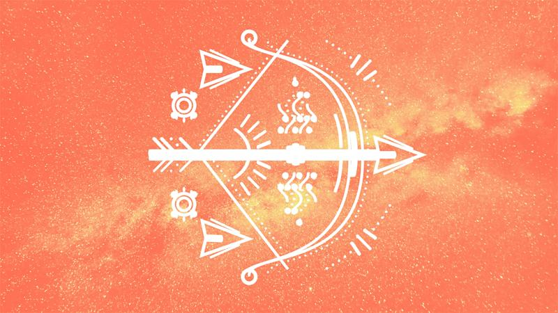 Sagittarius Horoscope 2020: What the Stars Predict for You This Year