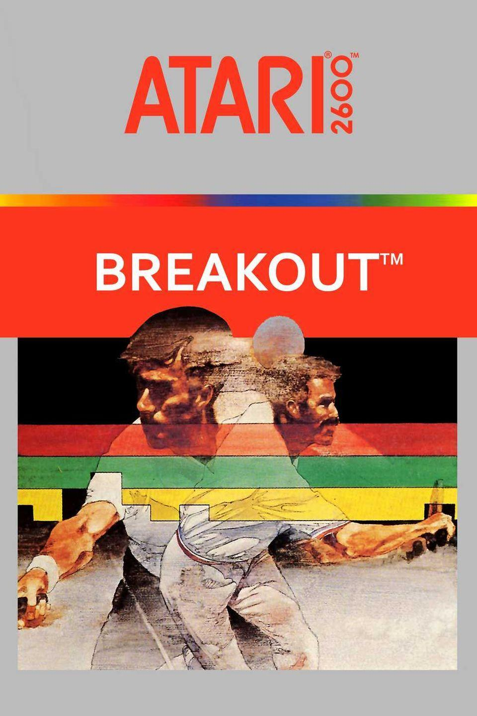 "<p><em>Breakout</em> has a much bigger importance than just video games. For one, it was originally built by Steve Wozniak with the help of Steve Jobs, the co-founders of Apple Computers. It was also the inspiration for many features in the Apple II computer. Of course, it also helped that it was mindlessly addicting. Although Atari eventually redesigned Wozniak's creation, you can still find <em>Breakout</em>, or some updated knockoff, on smartphones and tablets today.<br></p><p><a class=""link rapid-noclick-resp"" href=""https://www.amazon.com/Atari-Flashback-Deluxe-games-sega-genesis/dp/B076KYFWNX/?tag=syn-yahoo-20&ascsubtag=%5Bartid%7C10054.g.2871%5Bsrc%7Cyahoo-us"" rel=""nofollow noopener"" target=""_blank"" data-ylk=""slk:PLAY NOW"">PLAY NOW</a></p>"