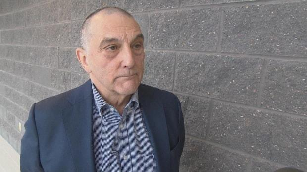 Gilles Lanteigne, the former CEO of the Vitalité Health Network, ended up filing the official complaint about Ngola to RCMP on May 30, 2020. Lanteigne announced his retirement a few months later.