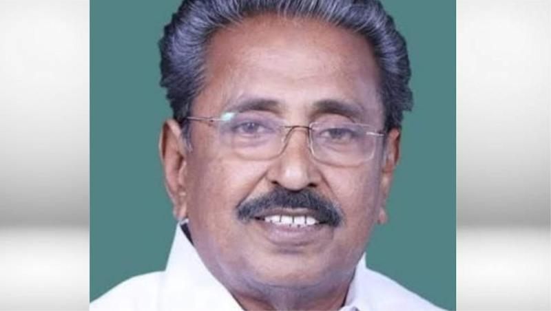 MI Shanavas, Congress Kerala Working President, Dies at 67 After Prolonged Illness