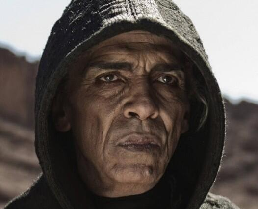 Obama-Devil Resemblance on 'The Bible' Sets Off Firestorm