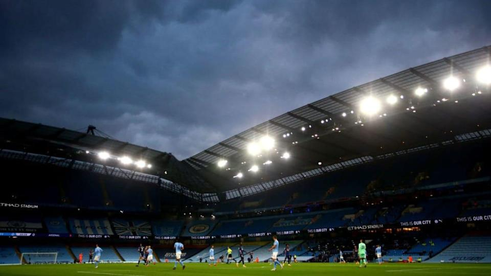 Manchester City-Arsenal | Chloe Knott - Danehouse/Getty Images