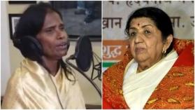 Lata Mangeshkar strikes discordant note, says by imitating me, singers can get short-term attention