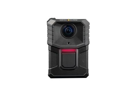 Motorola Solutions Revolutionizes Body-Worn Cameras with WatchGuard V300 with Detachable 12-Hour Battery