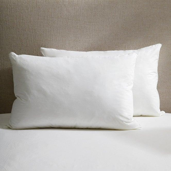 """<strong>Under £50</strong><br><br>I'll admit it, I panic bought my pillows. I should have realised that cheap meant flat, so I'm looking to the White Company sale to rectify my mistake and provide me with some fluffy 5* clouds to sleep on.<br><br><br><br><strong>The White Company</strong> Comfort & Support Pillow Pair, $, available at <a href=""""https://www.thewhitecompany.com/uk/Comfort-and-Support-Pillow-Pair/p/comfort-support-pillow-pair?swatch=No+Colour"""" rel=""""nofollow noopener"""" target=""""_blank"""" data-ylk=""""slk:The White Company"""" class=""""link rapid-noclick-resp"""">The White Company</a>"""