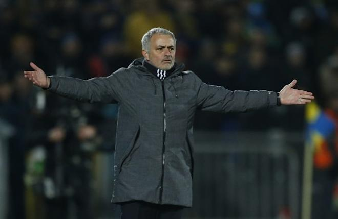 Jose Mourinho , Jose Mourinho news, Manchester United news, Jose Mourinho more focused on the Europa League than the FA Cup, Chelsea vs Manchester Uni9ted, FA Cup, Manchester United vs Rostov, Europa League, Champions League