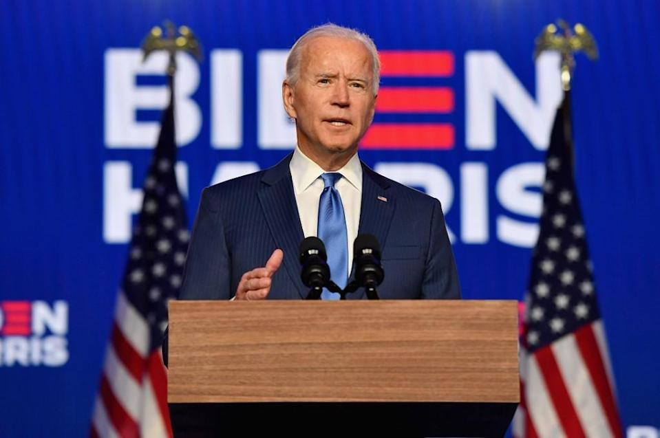 As Biden finally emerged as the winner of Tuesday's US presidential election, he promised he would not waste time in addressing the pandemic.
