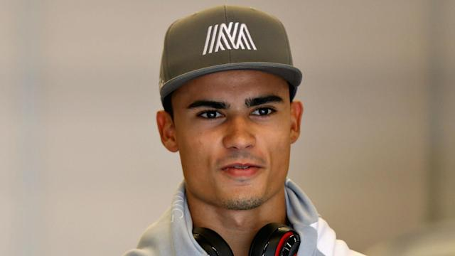 Pascal Wehrlein withdrew from the Australian Grand Prix on the eve of the race, stating that he is still not fully fit.