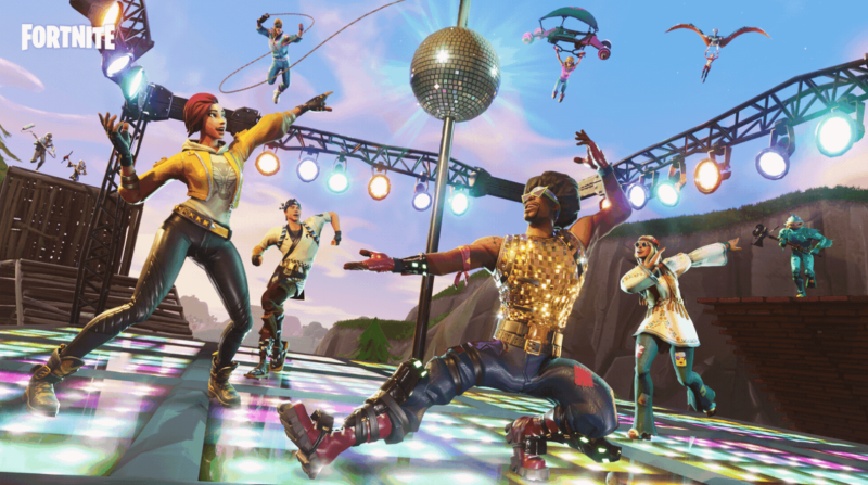 Fortnite Dance Lawsuits The Carlton The Floss The Milly Rock