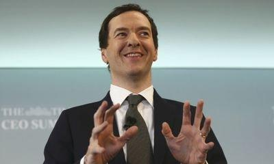 George Osborne takes on another job, this time for a wealthy Italian family