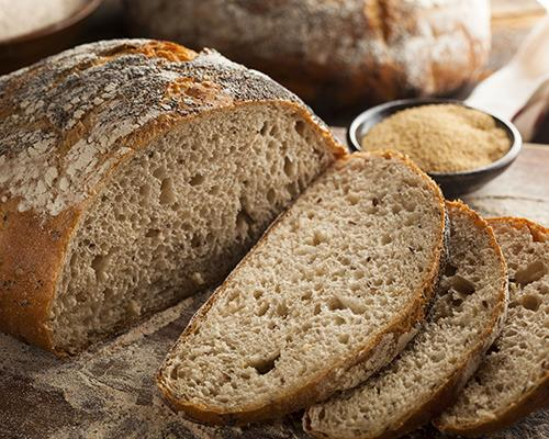 Are a health nut who tries to pack as many nutrients into your diet as you can? If so, your toast of choice is wholemeal. Bread made with wholemeal, or whole grain, flour is made with the whole kernel of the grain(the bran, germ and endosperm), which means more of the its nutrients make it into the final product. Multigrain bread means more than one grain has been used to make the bread. There's no guarantee that the whole kernel has been used to make the flour.