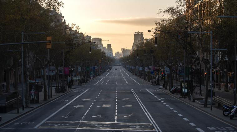 Spain France coronavirus news March 15: Both countries announce sweeping emergency restrictions
